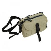 K-Way Explorer Pouch -  stone