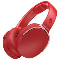 Skull Candy Hesh 3.0 Bluetooth Headphones -  red