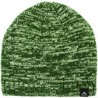 K-Way Triad Marl Beanie -  olive-milk