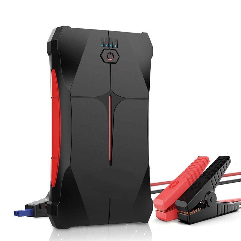 Red-E Car Jump Starter Power Bank -  c01