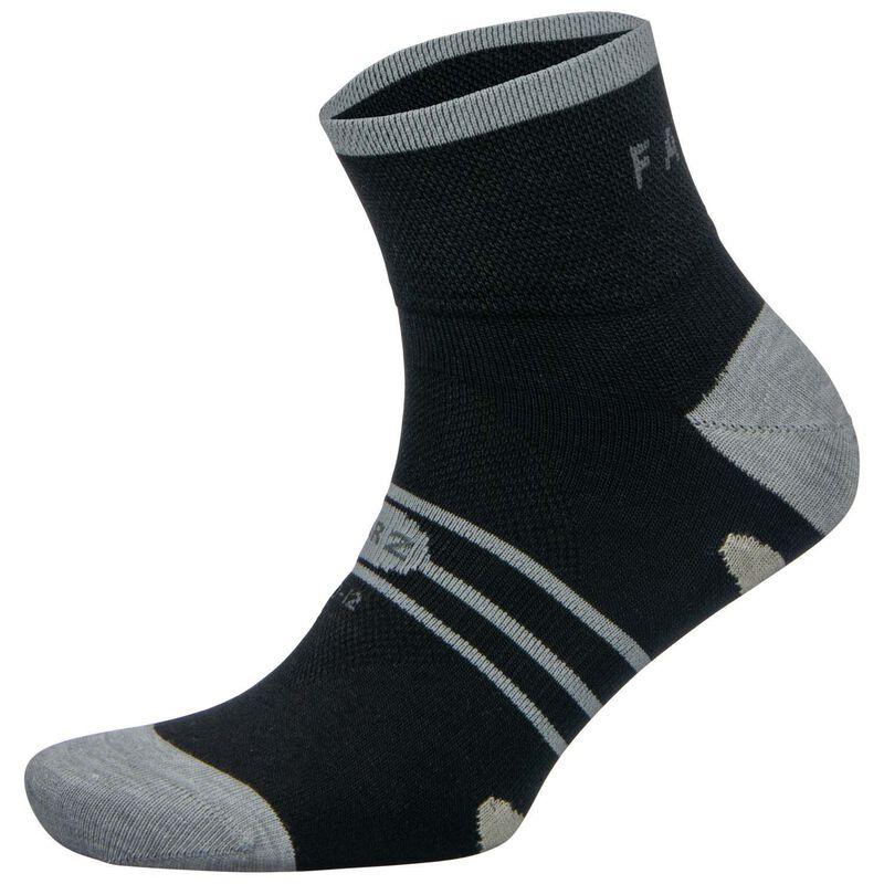 Falke AR2 Sock -  black-grey