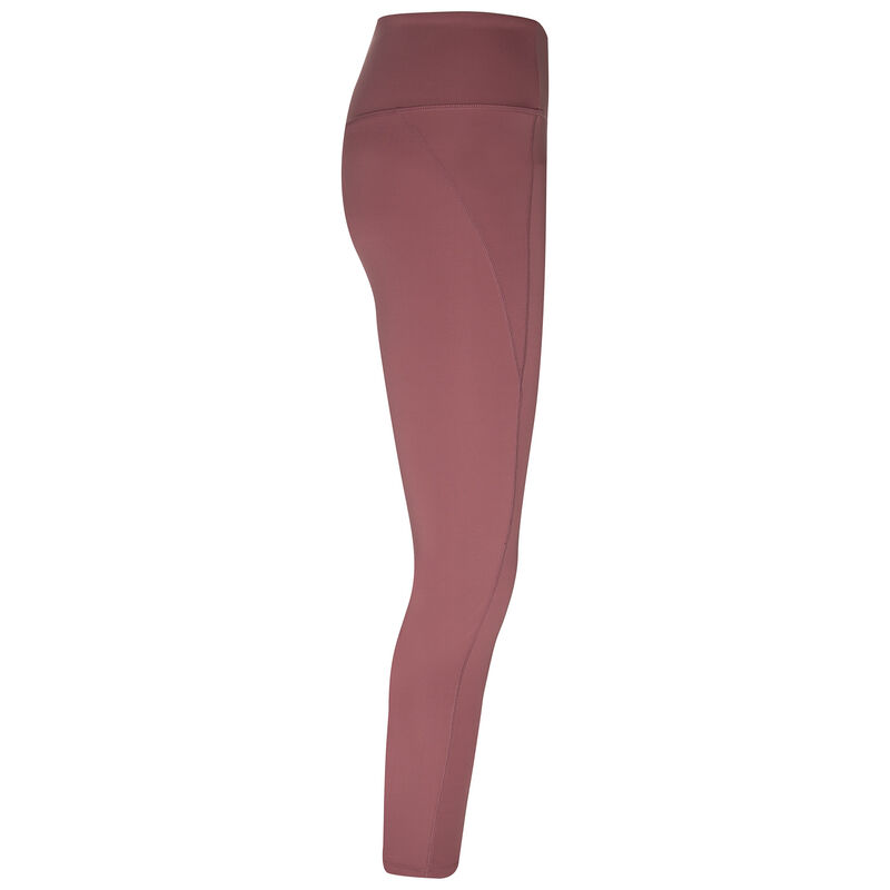 Rare Earth Logan Legging -  dustypink