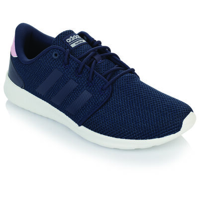 Adidas Ladies CF QT Racer Shoe