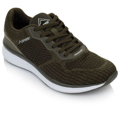 K-Way Men's Griffin Shoe