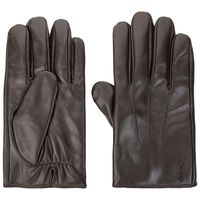 Arthur Jack Men's Richard Leather Glove -  brown