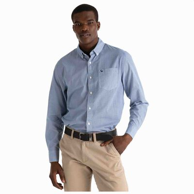 Old Khaki Men's Remi Regular Fit Shirt