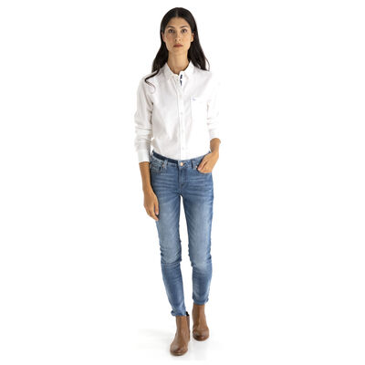 Old Khaki Women's Maria Skinny Denim