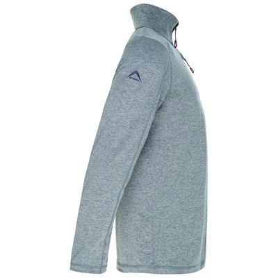 K-Way Men's Clash '19 1/4 Zip Fleece