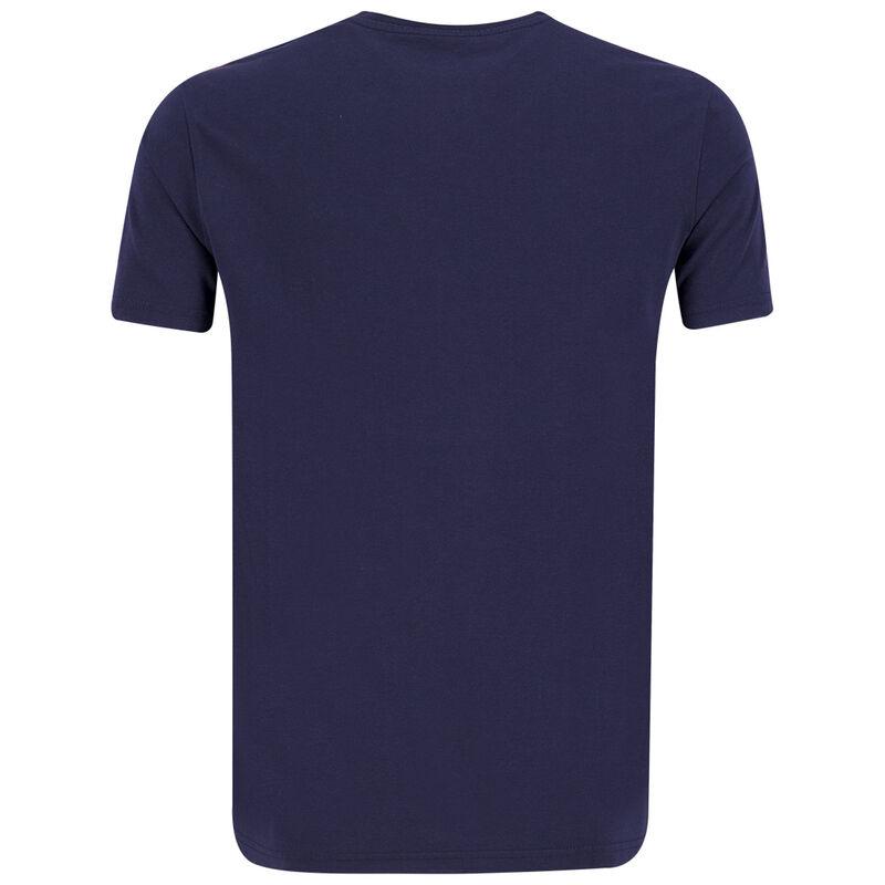Old Khaki C Nico 2 Standard Fit Men's T-Shirt -  dc5700