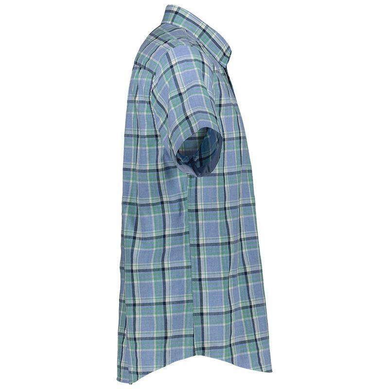 Old Khaki Men's Hans Shirt -  blue