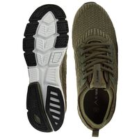 K-Way Men's Flex Lite 2 Shoe  -  olive-white