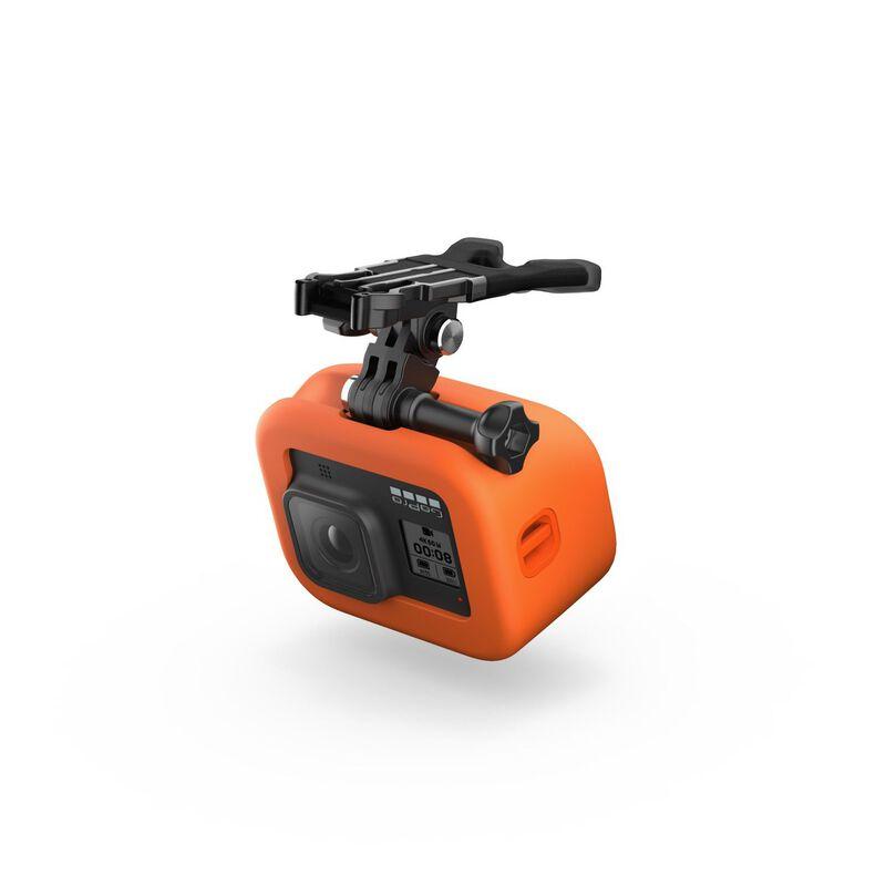 GoPro Hero8 Floaty + Bike Mount -  nocolour
