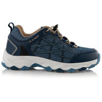 K-Way Kids Condor Shoe -  blue-taupe