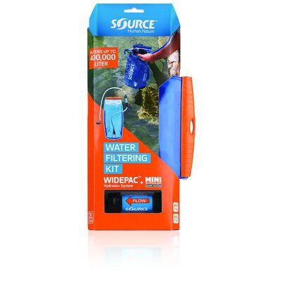 Source Widepac 2L + Sawyer Filter