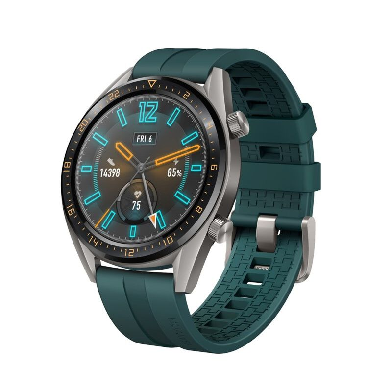 Huawei Watch GT Active 46mm -  green