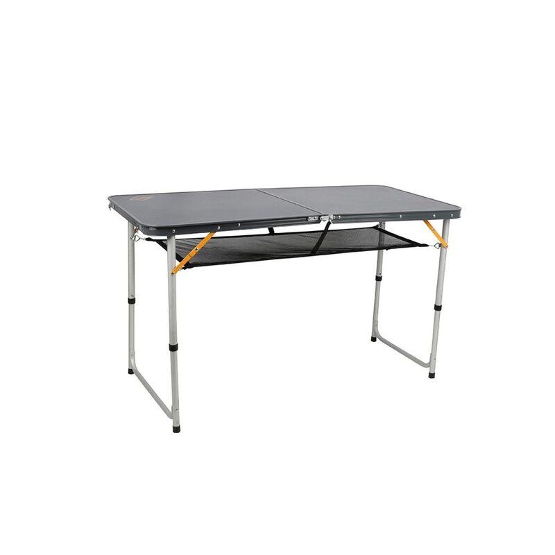 OZtrail Double Folding Table -  nocolour