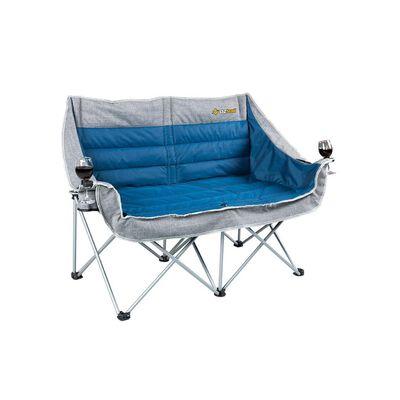 OZtrail Galaxy 2-Seater Sofa