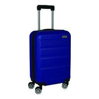 K-Way Spinner 2 Medium Luggage Bag -  blue