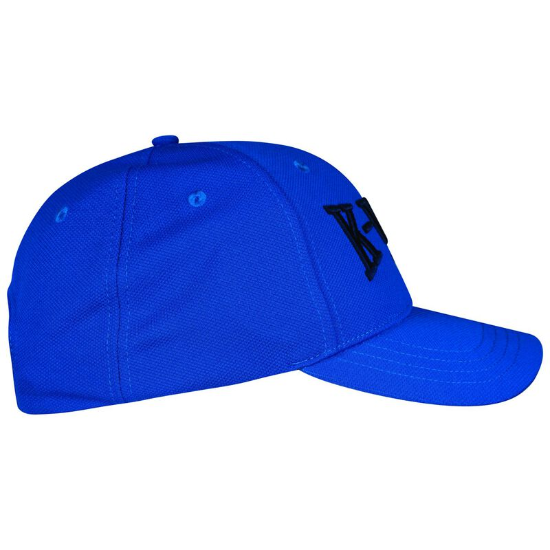 K-Way Men's Duncan Peak Cap -  blue