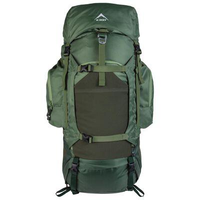 K-Way Adventure 60+10L Hiking Pack