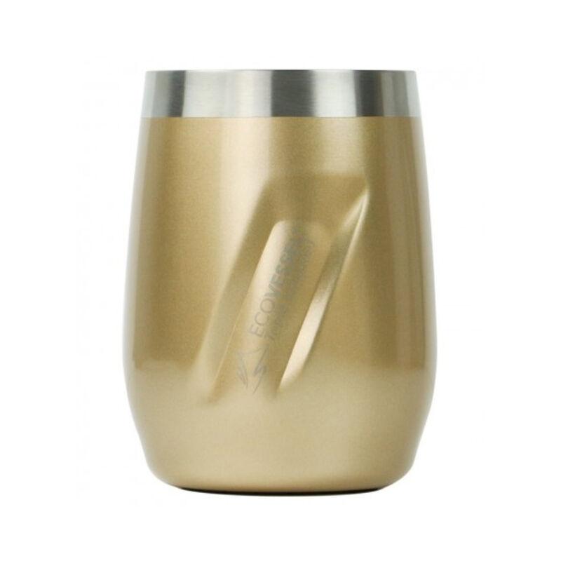 Ecovessel Port Mug -  gold