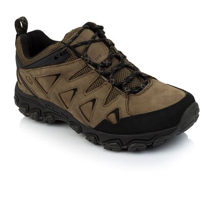 Merrell Men's Pulsate 2 Leather Shoe