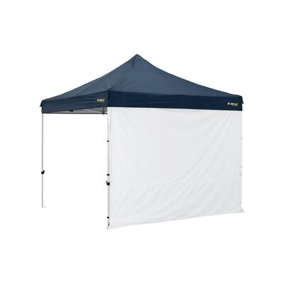 OZtrail Gazebo Solid Wall Kit 3m Deluxe