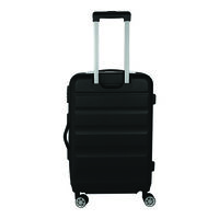 K-Way Spinner 2 Medium Luggage Bag -  black