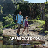 Gift Card - I Appreciate You -